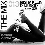 DJ JunGo & Misha Klein - the Mix / 2013 (deep house, house)