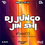 DJ JunGo & Jin Shi - #best13 (Nu Disco/Deep House)